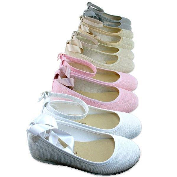 Bailarina Ballet Cintas Lino